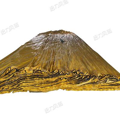 聚酯纤维风筒布